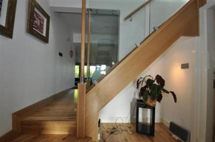 endrick hallway