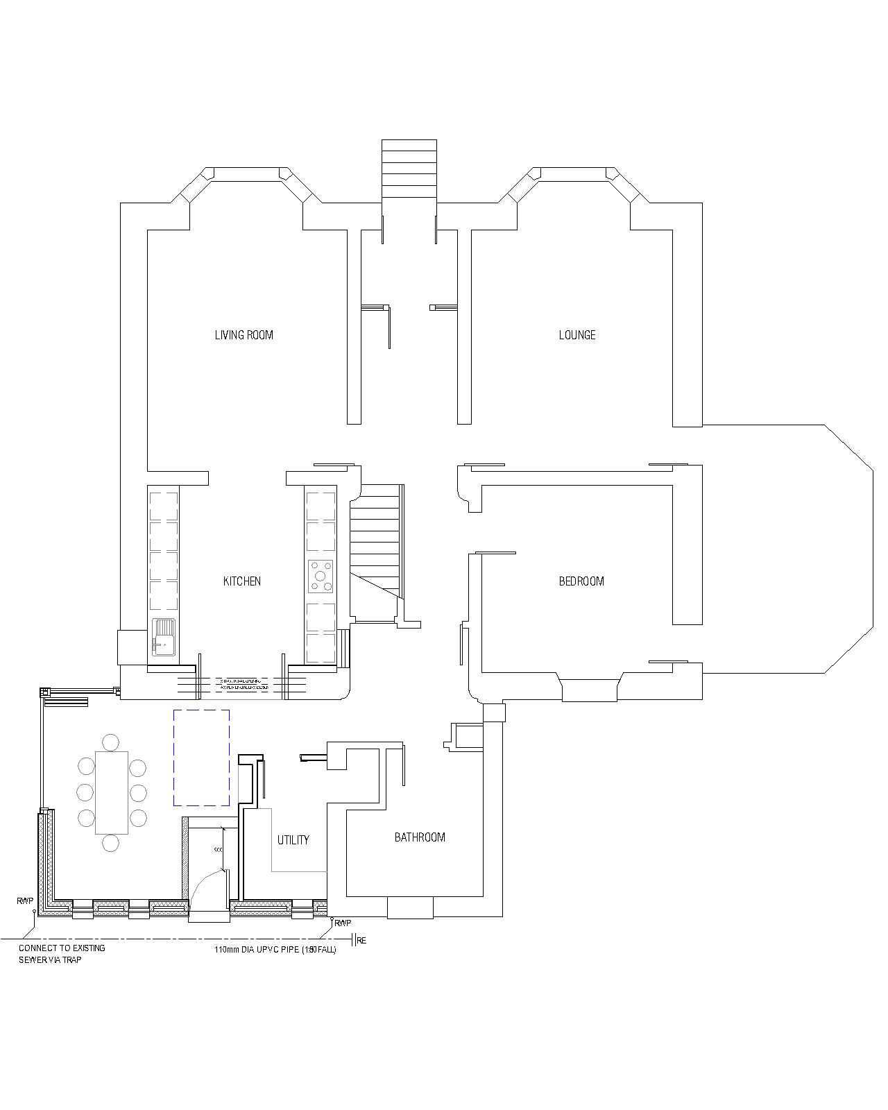 Floor plans 50x30 joy studio design gallery best design for 40x60 house plans