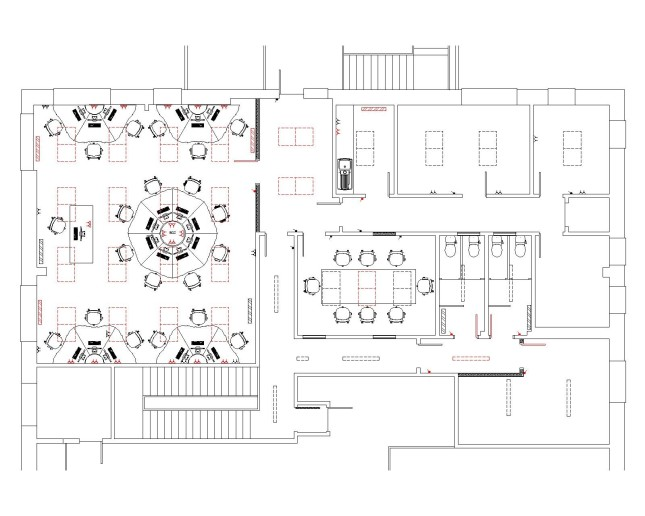 keppochhill place plan