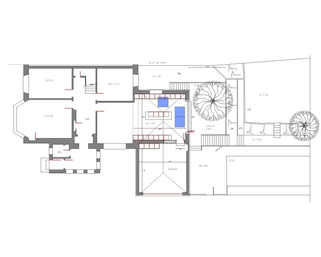 3 Grange Road Floor Plan