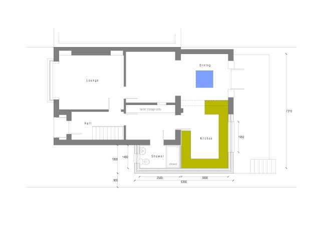 vardar ground floor plan